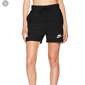Nike Knit Athletic Shorts NWT